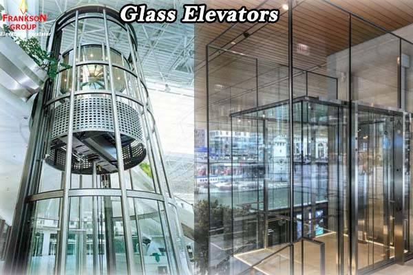 Frankson Elevator & Escalator